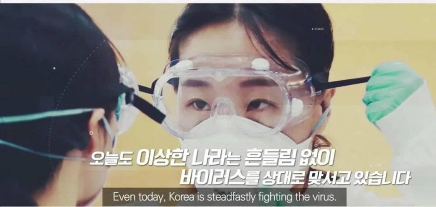 △来源:韩国政府官网专题片截图