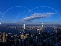 """库珀科技创始人甘醇:自主联盟链,如何刺激中国数字""""新基建""""?"""