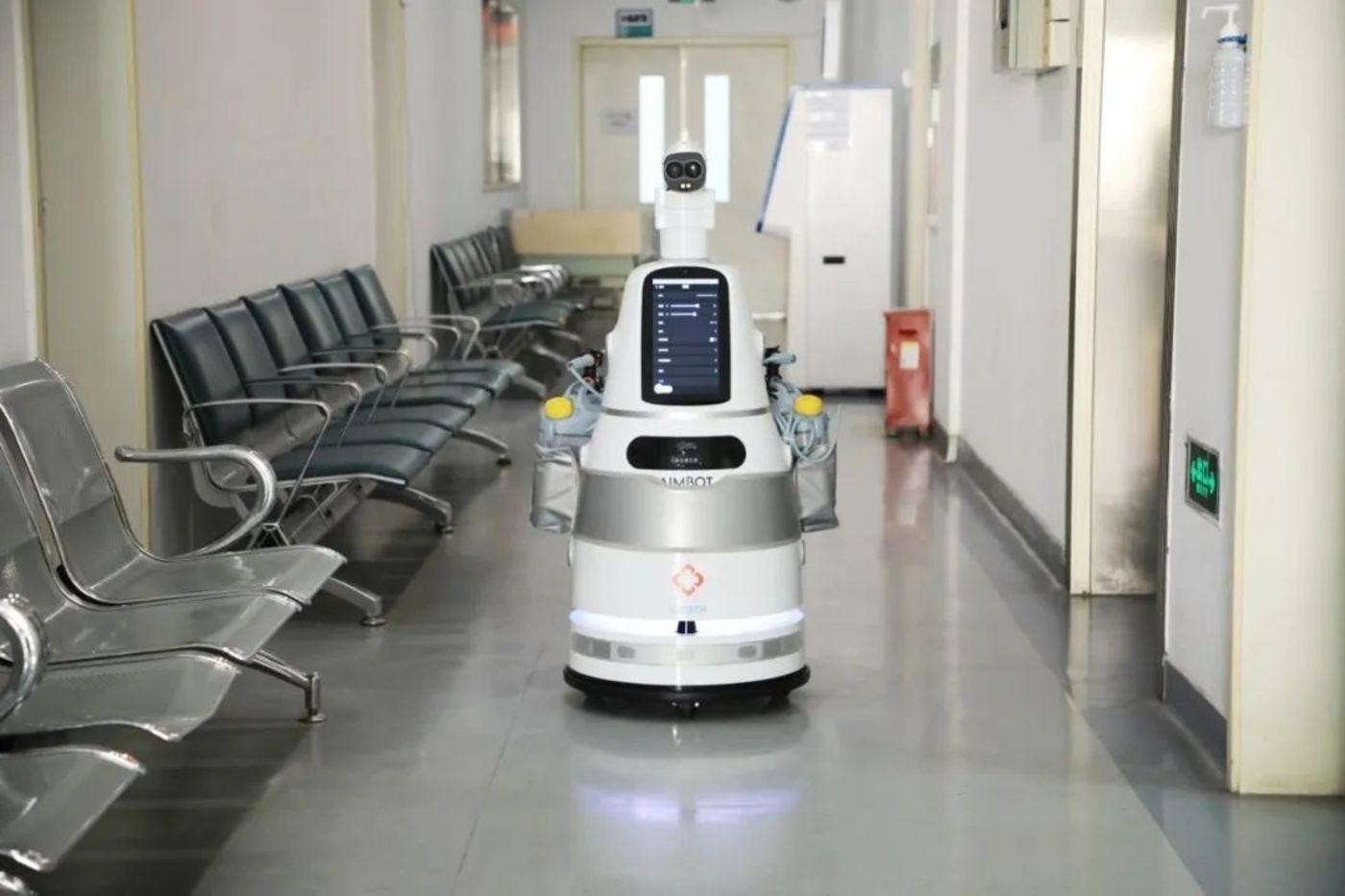 疫情大考下的人工智能,交出了一份怎样的答卷?