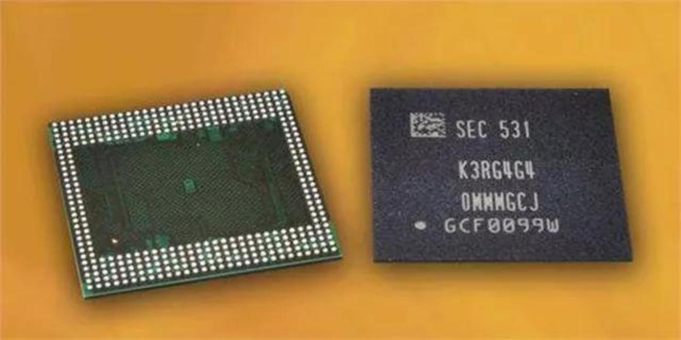 5G旗艦標配LPDDR5,到底香不香?