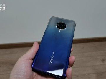 vivo S6 5G开箱:前置3200万像素,更适合年轻人的柔光自拍手机