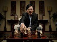 武汉基地万人到岗即将满产,杨元庆称联想拥有应对危机的独特竞争力丨CEO说