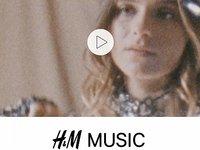 谁在决定H&M和优衣库门店里的背景音乐?