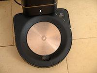 3D传感器加持,iRobot Roomba s9+扫地机器人评测 | 钛极客