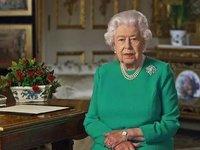 英女王发表特别视频讲话:我们一定能战胜疫情,再次欢聚