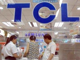 李东生的野望和中国电子工业的惊险一跃