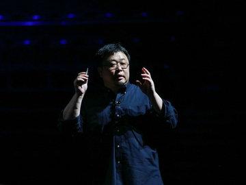 专访罗永浩:我今年四十八岁,还可以承受无数次的失败