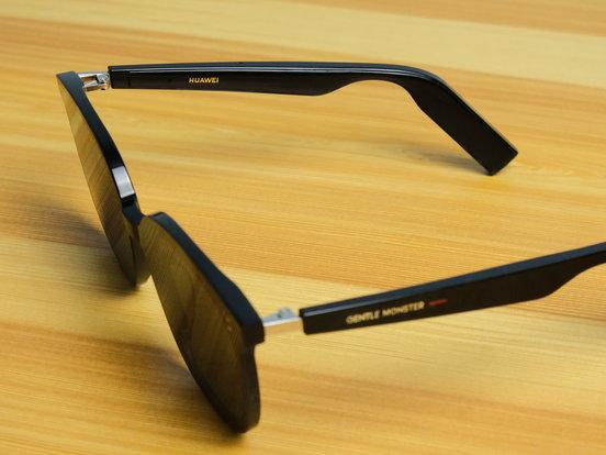 GENTLE MONSTER联合设计,华为Eyewear春夏款,新在哪儿?