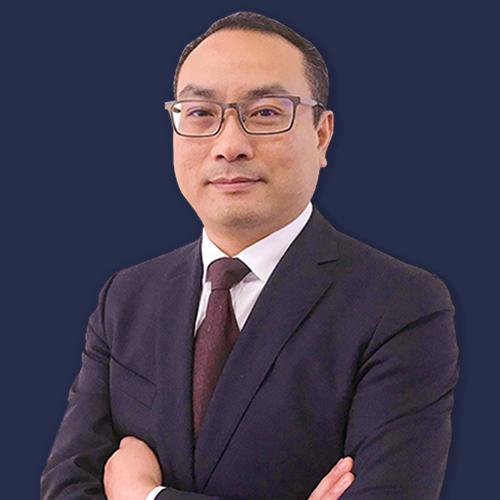 药王科技CEO—何思德