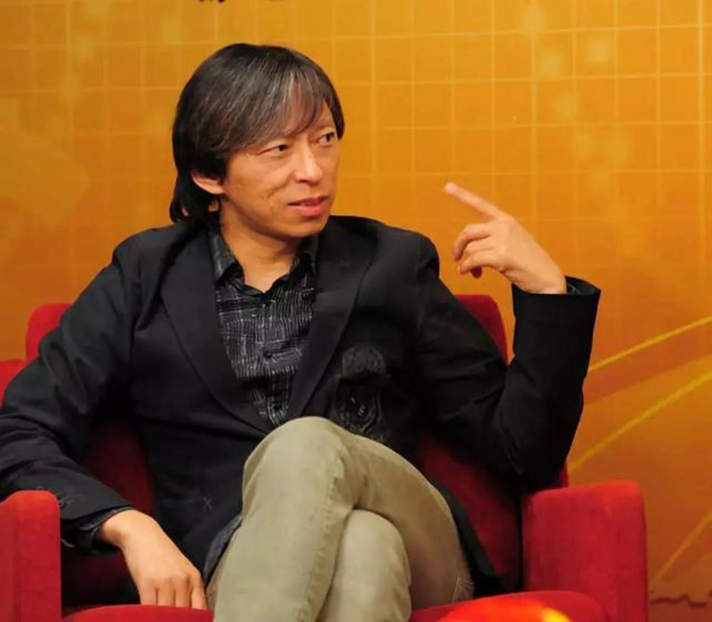 图:搜狐成为中国最早一批互联网公司