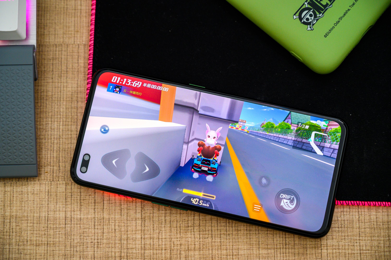 30款游戏实测告诉你,手机高帧率究竟有没有用? | 钛度实验室