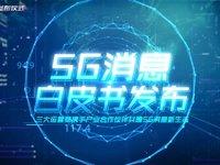 """高调出战的5G消息,能避开 """"高开低走""""的命运吗?"""