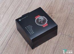 Amazfit 智能运动手表3精英版:智能模式可用7天,真正摆脱充电线