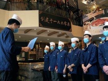 【30秒预告】疫情下,一家餐馆的自救