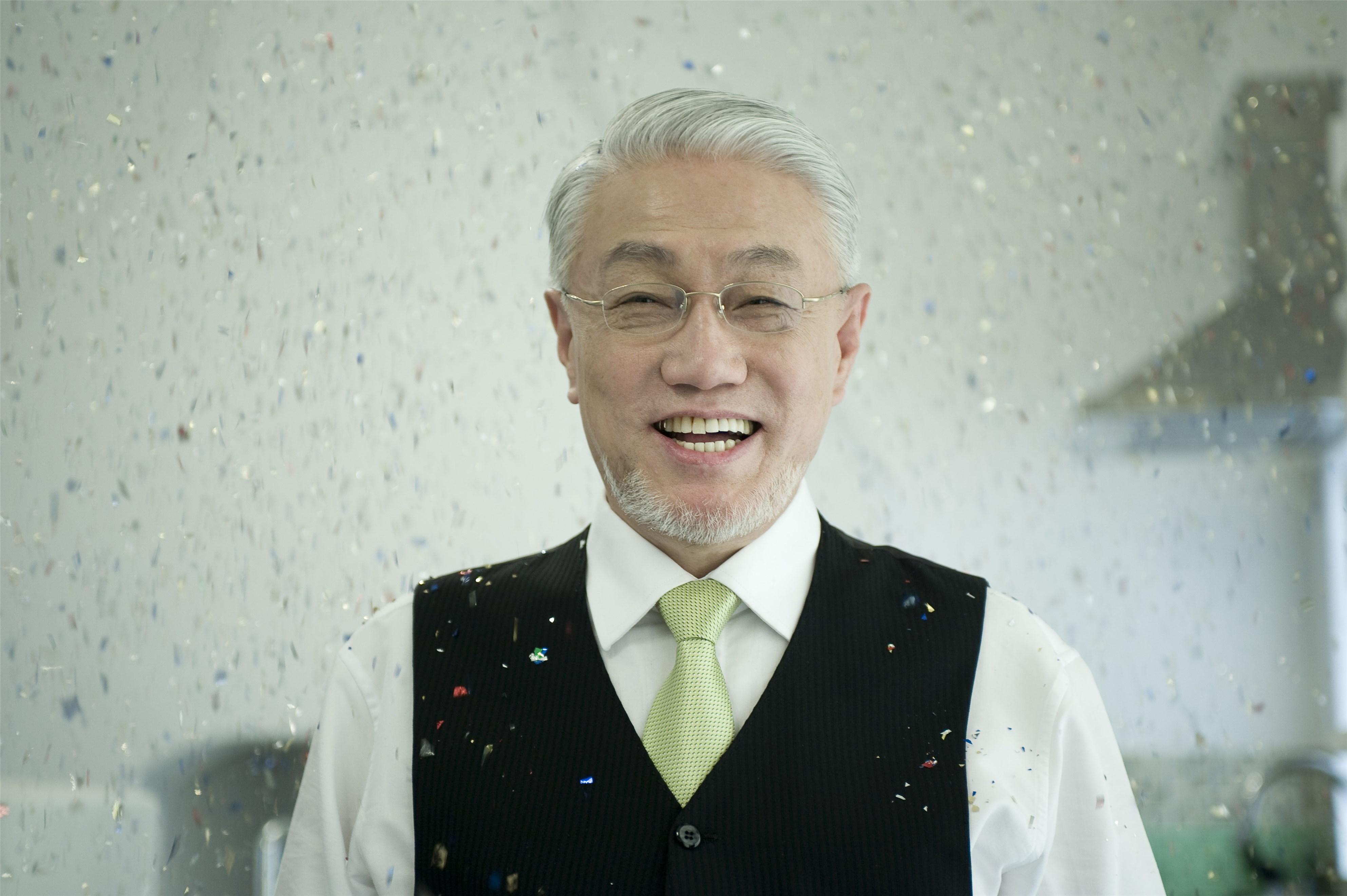 李志刚:养老行业迎来黄金时代,将诞生千亿级公司