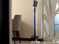 戴森V11 Absolute Extra评测:覆盖全场景的家庭清洁神器