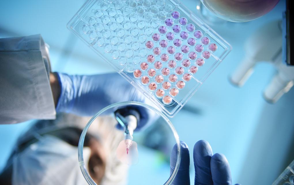 新冠病毒试剂盒背后:中国科技与发达国家的差距有多大?