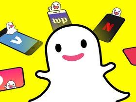 Netflix、Snapchat 新发的财报透露了什么?