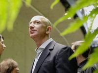 《纽约时报》:一场让贝佐斯重掌亚马逊的疫情