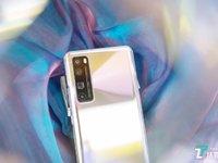 华为发布nova7系列手机:3200万前置双摄,还能自动眼部追焦丨钛快讯