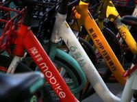 共享单车角逐背后:一场滴滴、阿里、美团之间的无限战争
