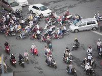 3.5亿台电单车,一天10亿次出行需求,滴滴闯入共享电单车新战场?