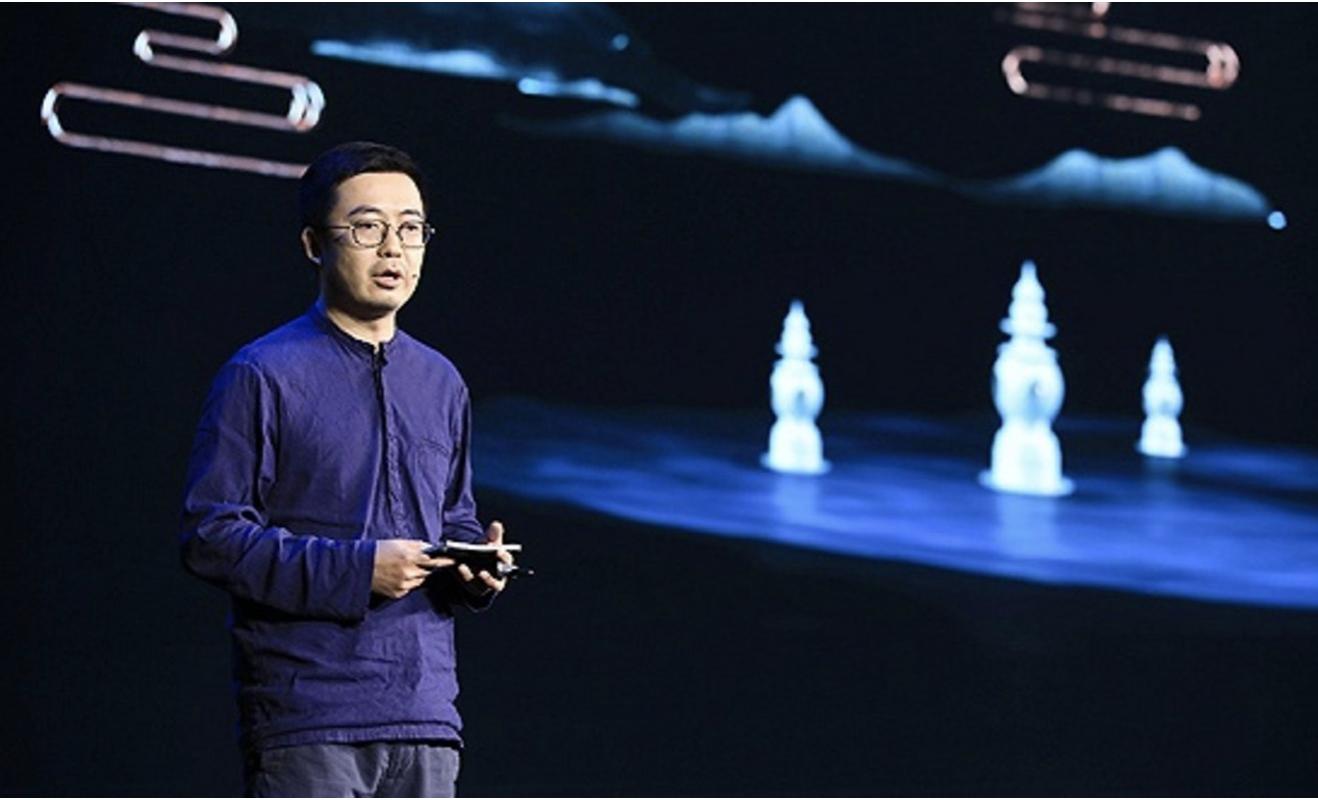 蒋凡暂别权力中心,但仍掌管着阿里三大核心业务   钛度热评