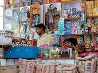 """Facebook、亚马逊、阿里抢滩印度杂货电商,要做印度版""""京东到家""""?"""