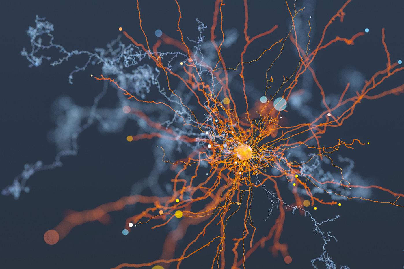 精确读取大脑信号,新技术有望促进脑电控制设备的开发