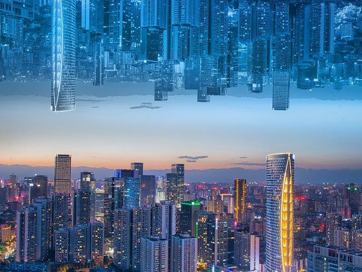 上海自贸区临港新片区探索区块链等新技术在金融领域应用 5.8