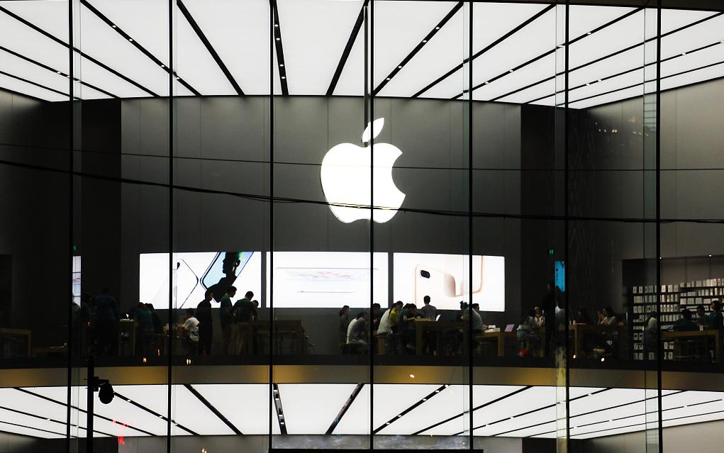 """苹果""""防疫版""""iOS,能有效吗?"""
