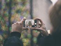 相机就是新键盘:被手机摄像头改变的世界