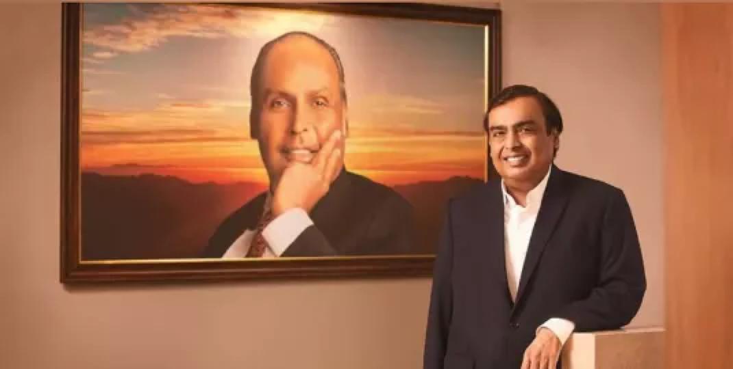 印度王思聪:继承168亿美元遗产,3次超越马云的亚洲首富