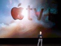 """""""美国队长""""也拯救不了的Apple TV +,苹果公司该弃了吗?"""