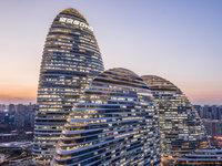 私有化进展不顺,SOHO中国股价再次闪崩