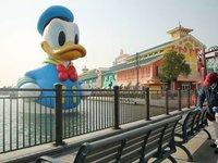 上海迪士尼乐园将于5月11日起重新开放,实行限流、预约入园|钛快讯