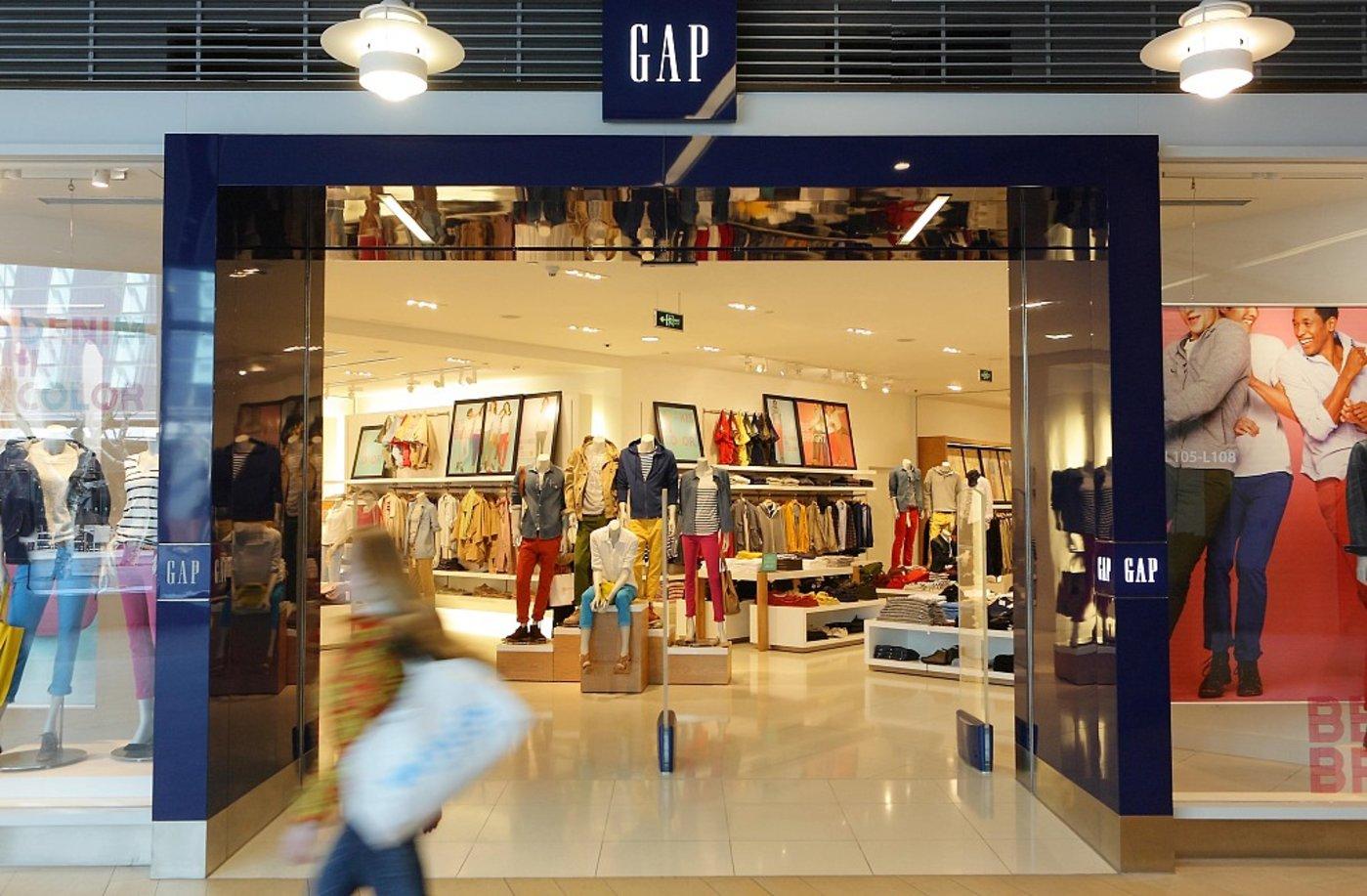 快时尚退潮:GAP不会是最后一个