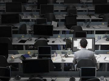 裁员乌云笼罩硅谷:就业熊市会持续多久?