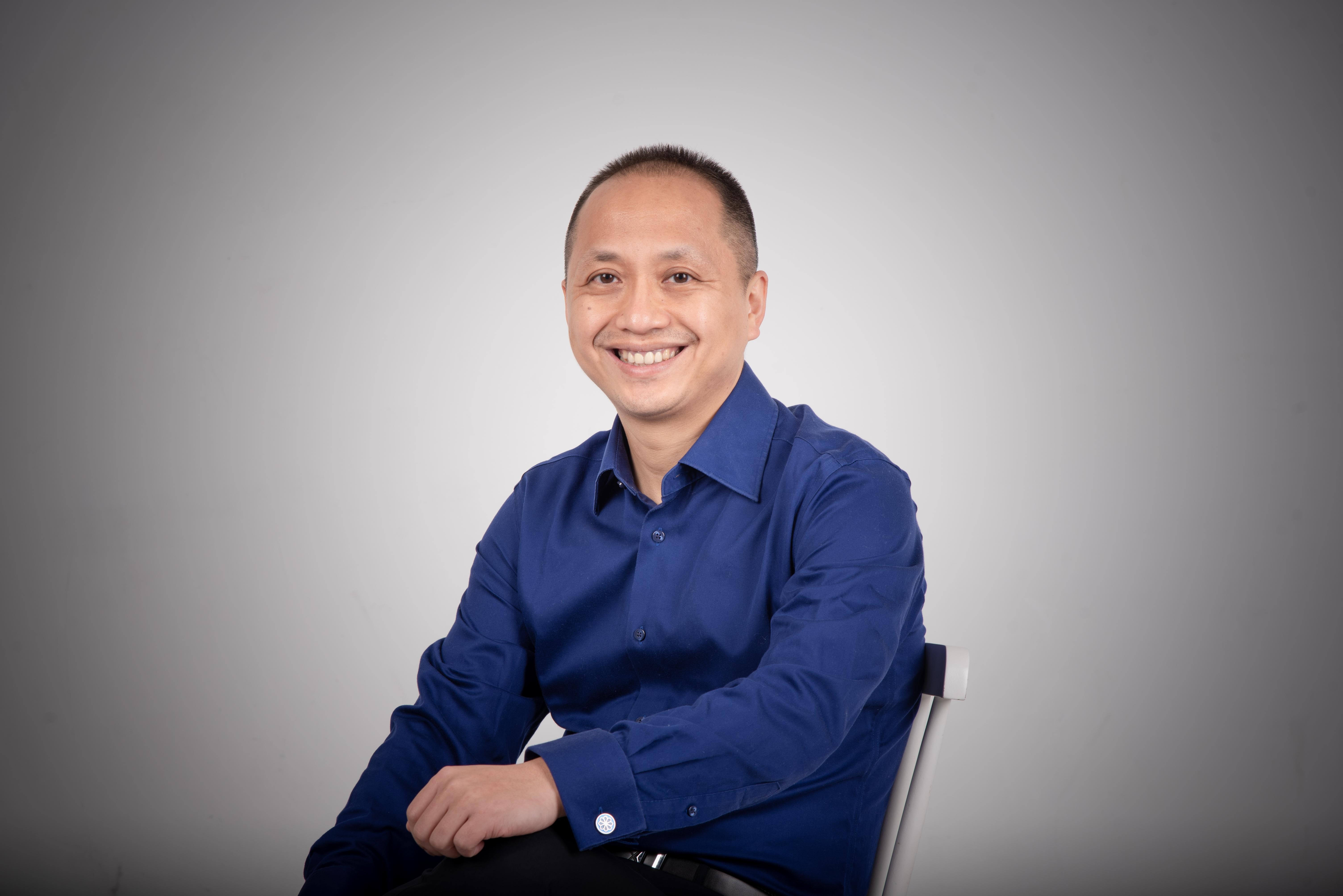 蓝光集团数字科技中心CTO 地产物联网研究院 特邀专家