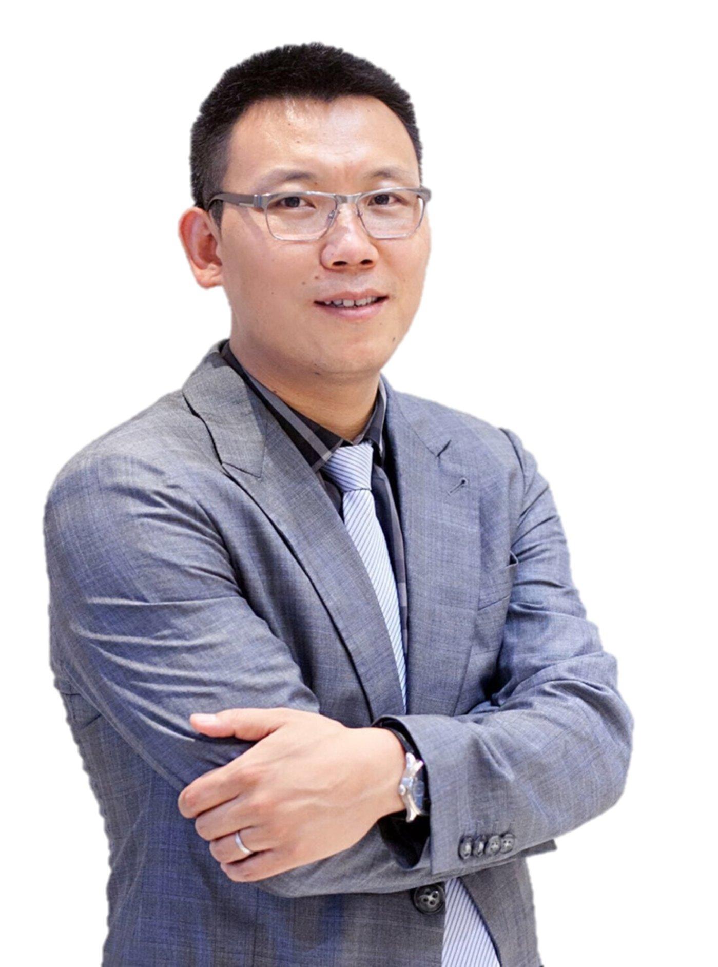 千丁互联高级副总裁 王建辉
