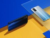 iQOO Z1正式发布,全球首发天玑1000Plus | 钛快讯