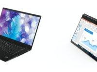 ThinkPad X1 2020系列新品发布,更轻薄更强性能丨钛快讯