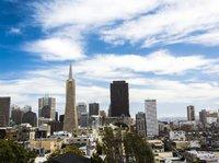 旧金山折叠:盛产亿万富豪,也盛产流浪汉