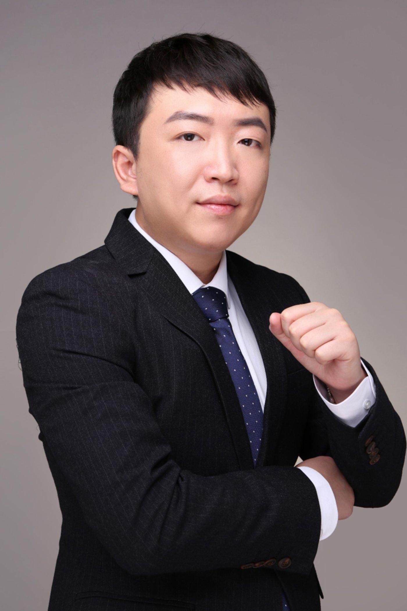 帆软软件基建行业总经理薛晨宇