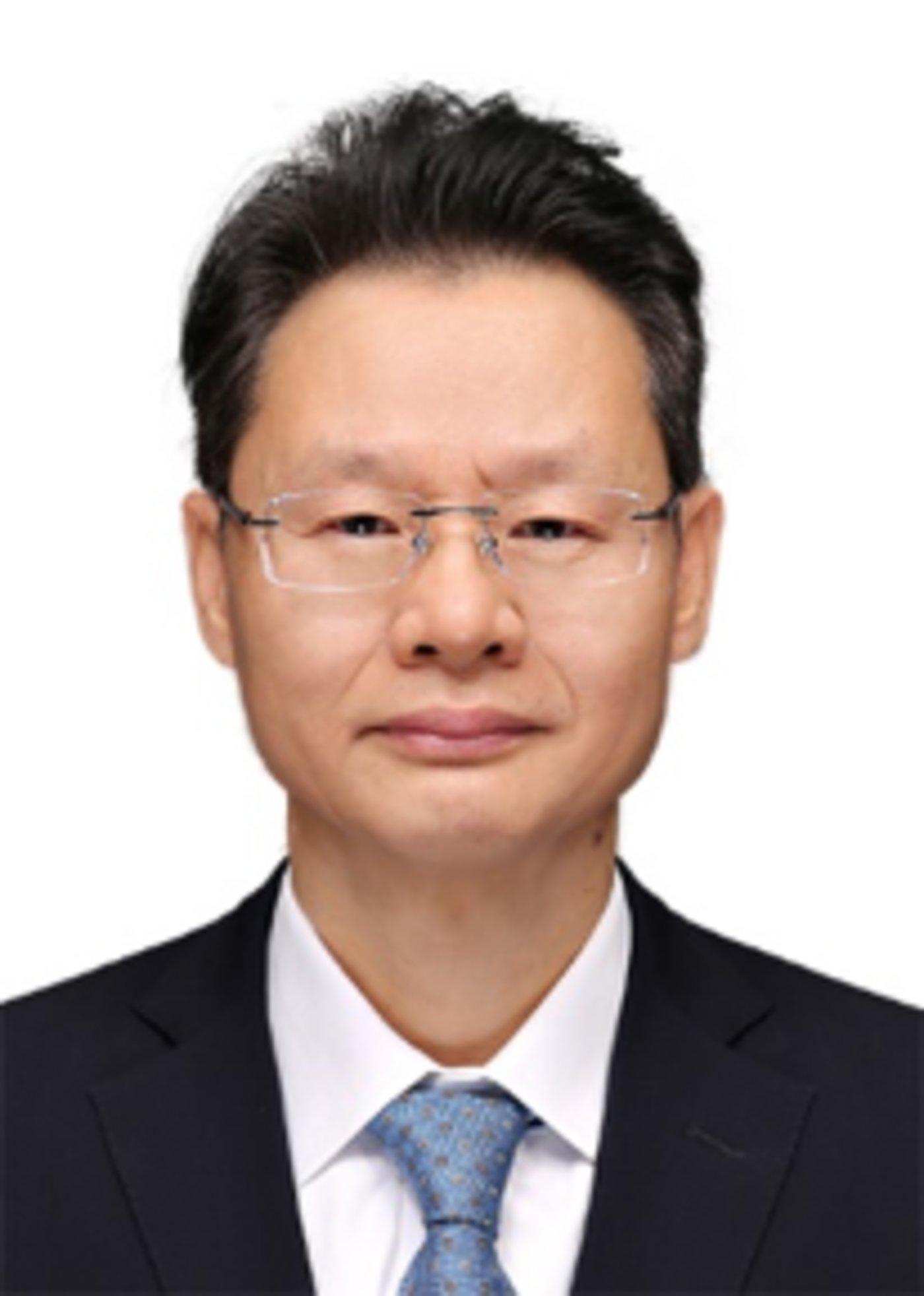 中国海外发展有限公司数字科技部总经理李红卫