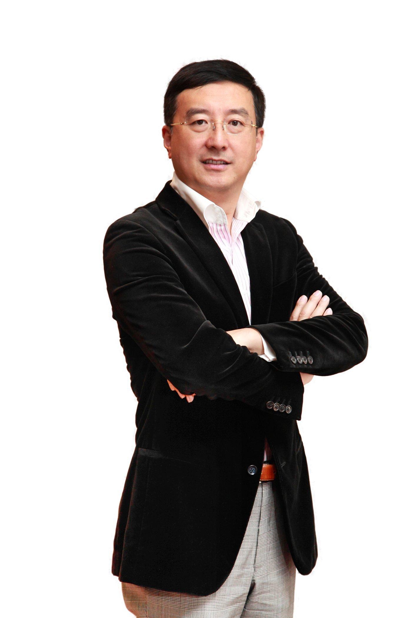 钛媒体联合创始人&钛媒体首席研究官 万宁