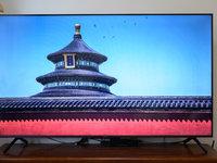 荣耀智慧屏X1评测:更智能的大屏体验,支持连续语音对话 | 钛极客
