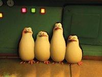 企鹅、笑气与温室气体