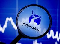 【钛晨报】瑞幸咖啡周二盘中大涨逾70%,收盘涨53.24%,报2.13美元;SpaceX获筹资3.462亿美元,首次载人火箭发射在即;苹果本周将在美重开约100家门店
