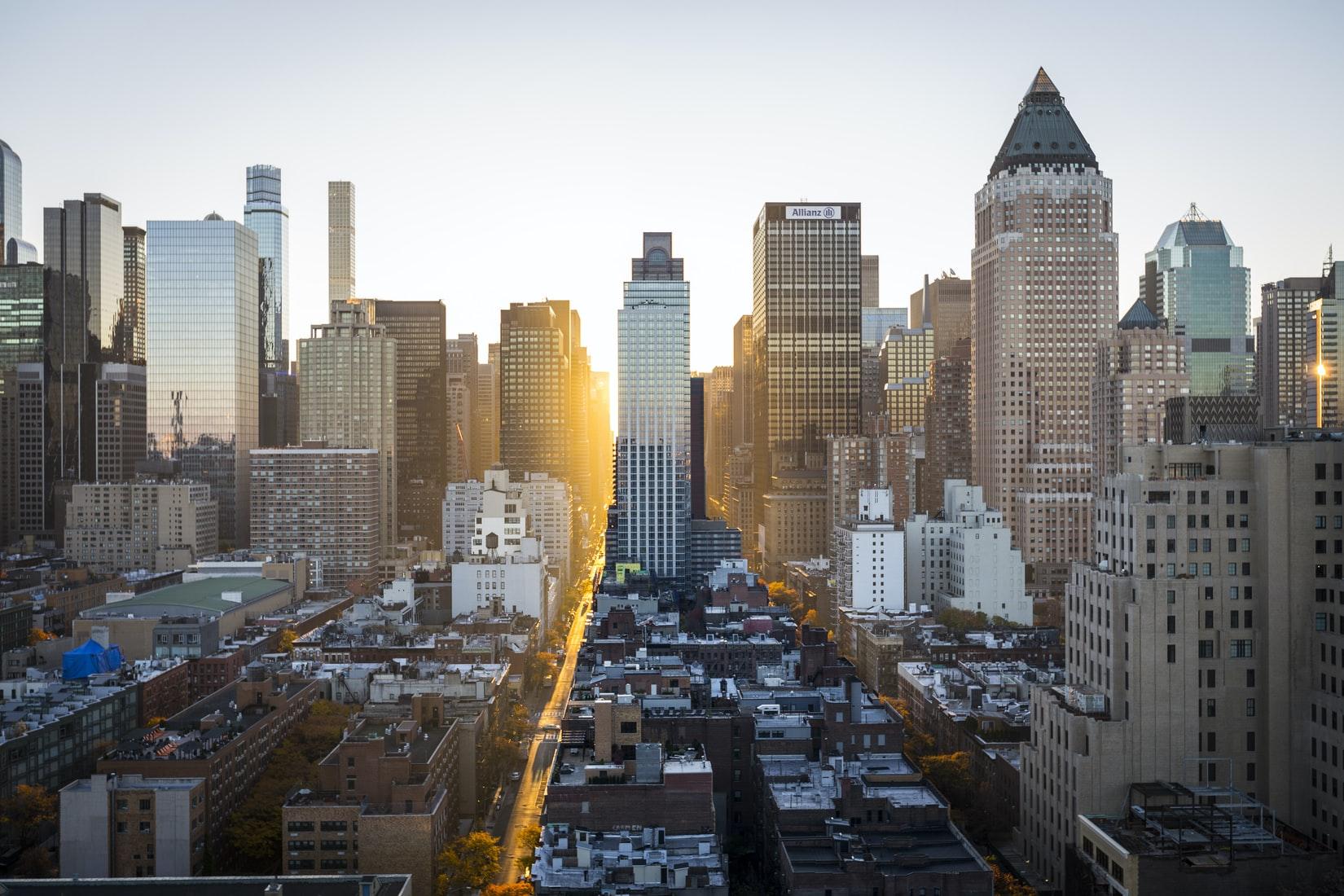 全国人大代表、远景张雷: 智能城市将是新基建的综合载体